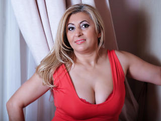 MatureEroticForYou - Webcam live porn with this blond MILF