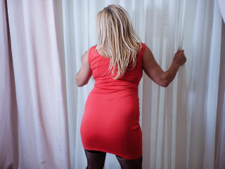 MatureEroticForYou - Cam hard with a ordinary body shape Mature