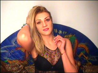 SarahFontain - Sexy live show with sex cam on XloveCam®