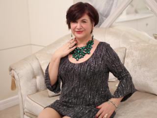 WifeAnna - Sexy live show with sex cam on XloveCam®
