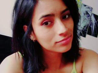 PrincesaVioleta - Show sexy et webcam hard sex en direct sur XloveCam®