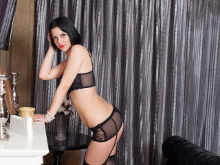 HotSabrinnaX - Sexy live show with sex cam on XloveCam®