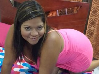 PamelaOne - Sexy live show with sex cam on XloveCam®