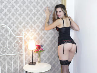 TiaCaress - Show sexy et webcam hard sex en direct sur XloveCam®