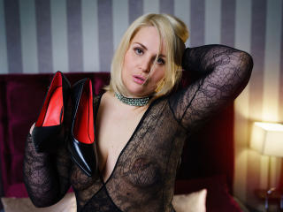 AmandaBecker - Sexy live show with sex cam on XloveCam®