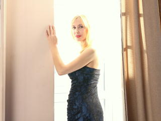 BlondPussy - Live exciting with this White Gorgeous lady