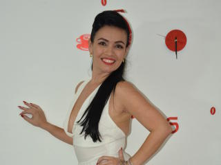 PaprikaxU - Live hot with this latin Horny lady