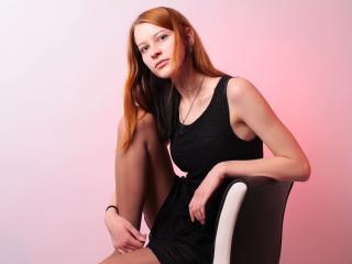Sexy nude photo of IleriaDiamond