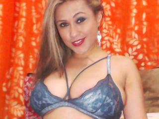 GinerieX - Sexy live show with sex cam on XloveCam®