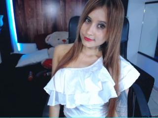 SweetKatik - Sexy live show with sex cam on XloveCam®