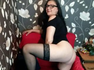 LadyCrissyx - Show porn with a fit constitution Hot chick
