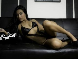 ShairaHott - Sexy live show with sex cam on sex.cam
