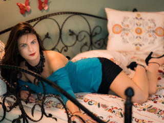 BlueFlame - Show sexy et webcam hard sex en direct sur XloveCam®