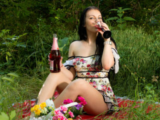 CherNoelle - Sexy live show with sex cam on XloveCam®