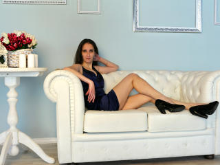 JanineLush - Sexy live show with sex cam on XloveCam®