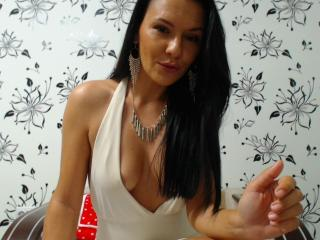 DeniseLove - Sexy live show with sex cam on XloveCam®