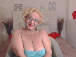 DivaDiamonds - online show hard with this MILF with big bosoms