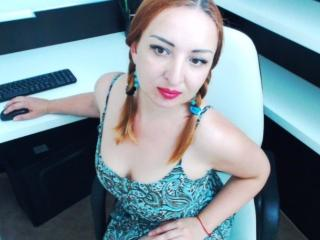 SexyTonik - Web cam hot with a trimmed genital area Mature