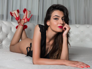 NinaGomez - Show sexy et webcam hard sex en direct sur XloveCam®