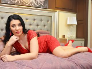 AnnaBeleX - Show sexy et webcam hard sex en direct sur XloveCam®
