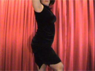 RoseMichelle - Cam exciting with a European Sexy lady