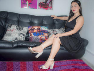 DulceMariaPrincess - Chat cam xXx with this regular body Gorgeous lady