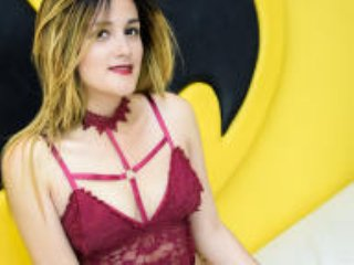 BrunaLovely - Chat cam sexy with a Sexy girl
