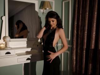 Sexy nude photo of KathrinBennett