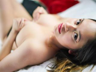 Sexy nude photo of ShantalMady