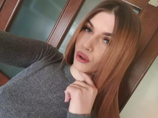 Iohana - Chat hot with a cocoa like hair Hot babe