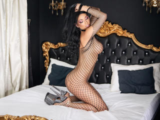MikyLovely - Show live hard with a large chested Young lady