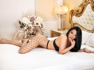 MikyLovely - Webcam live porn with a fit constitution Sexy babes