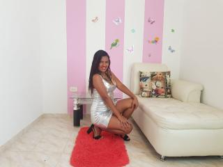 ChikiHot - Live exciting with a latin american Hot babe