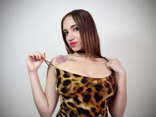 Sexy nude photo of SamanntaHot