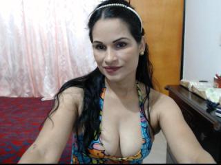 Sexy nude photo of OriannaSweet