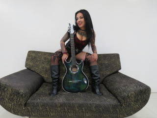AbellaPassion - Live chat sexy with a latin Lady