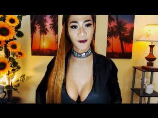 SpiceCockYukira - Show live hot with this skinny body Transsexual