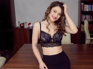 BryaPearl - Sexy live show with sex cam on XloveCam®
