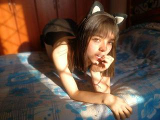 Bellacute - online show exciting with a Sexy girl