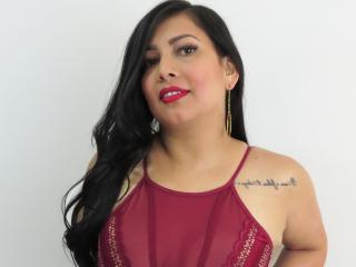 SammyJones - Chat cam hard with this charcoal hair MILF