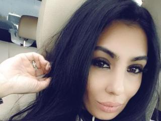BrunetteBabe69 - online show exciting with a trimmed sexual organ Hot babe