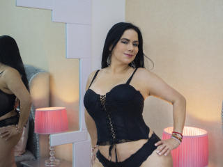 MarianaVelezz - Live chat porn with this portly Sexy lady