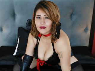 Sexy nude photo of GabriellaXtreme