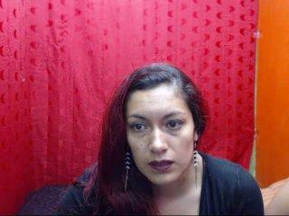 Velmi sexy fotografie sexy profilu modelky DevorX pro live show s webovou kamerou!