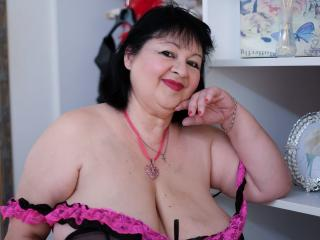 Picture of the sexy profile of xAdorableBoobs, for a very hot webcam live show !