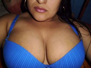 Picture of the sexy profile of SexyHotLover69, for a very hot webcam live show !