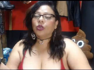 Picture of the sexy profile of SaritaNaughty, for a very hot webcam live show !