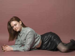 Φωτογραφία του προφίλ του σέξυ μοντέλου  JamEliza, για καυτό σόου σε ζωντανή σύνδεση μέσω κάμερας!