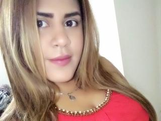 KarolinaHotLove - online chat exciting with a latin american College hotties