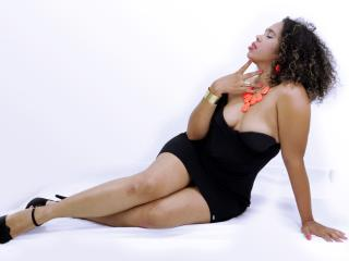 Photo de profil sexy du modèle TaraRunk, pour un live show webcam très hot !